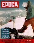 Časopisová obálka z r. 1954 - mýtus národních hrdinů je založen