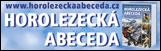 Horolezecká Abeceda, nová učebnice metodiky